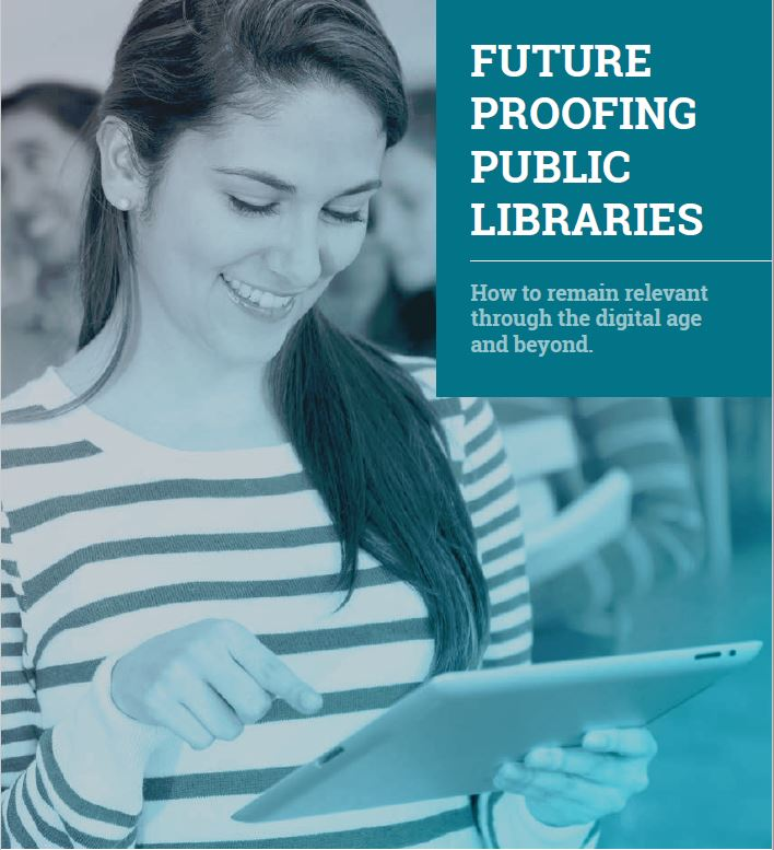 Future Proofing Public Libraries