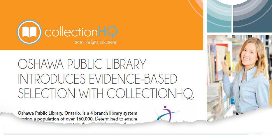 Oshawa Public Library